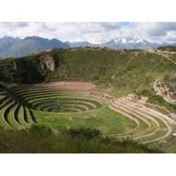 LA MAGIA DEL IMPERIO INCA