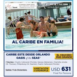 Caribe en Familia 1